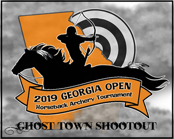 2019 Georgia Open Horseback Archery Tournament