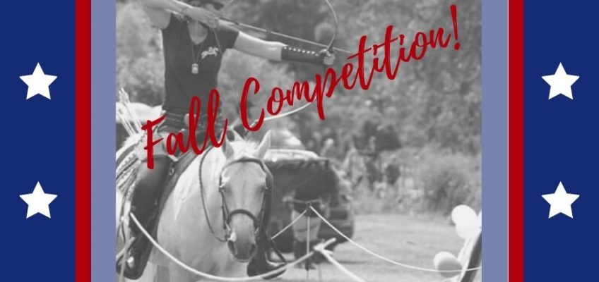 United Liberty Fall Competition